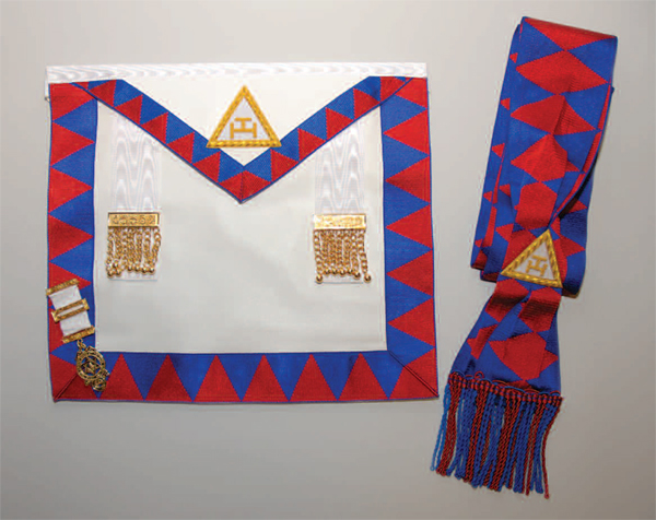 What is Royal Arch Masonry?   Provincial Grand Chapter of